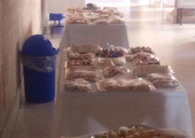 Servizio Catering Sassari