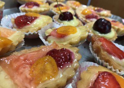 Mignon alla Frutta Sassari
