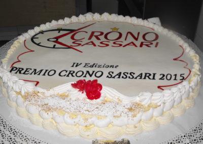 Torte Eventi Sassari