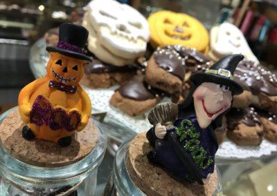 dolcetti halloween Sassari