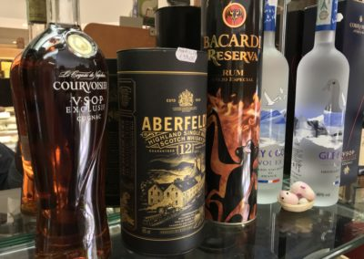 Liquori Cognac Sassari