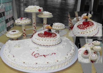 Torte Nuziali Sassari