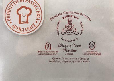 Premiata Pasticceria Artistica Pagoda