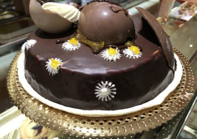 torte pasticceria pogoda Sassari