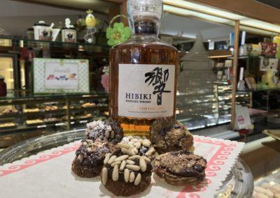 Liquore Giapponese Sassari