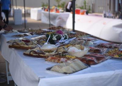 Catering per Banchetti