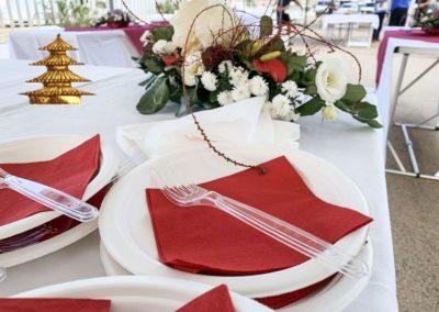 Noleggio Attrezzature per catering