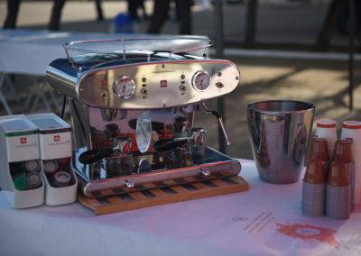 Noleggio Macchina da Caffè per Catering
